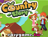 facebook Country Story遊戲