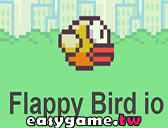 Flappy Bird.io遊戲