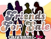 facebook Friends For Sale遊戲
